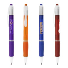 The Bali Pen Printed with Your Logo