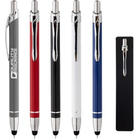 Bottom Line Stylus Pen