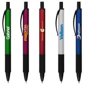 Monogrammed The Brookside Pen