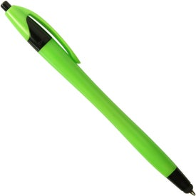 The Cougar Pen Stylus - Neon