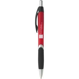 The Dakota Pen