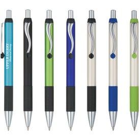 Advertising The Dream Pen
