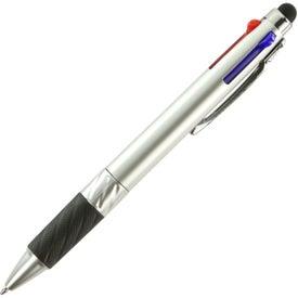 The Fab Multi-Ink Pen-Stylus