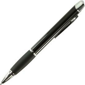 Printed The Jefferson Pen