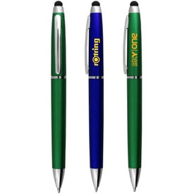 The Kapalua Stylus Pen