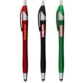 Company The Metallic Jasper Stylus Pen