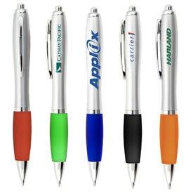 Advertising The Martinique Pen