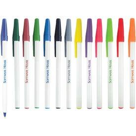 The Peak Pen