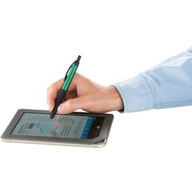 Advertising The Perabo Pen-Stylus
