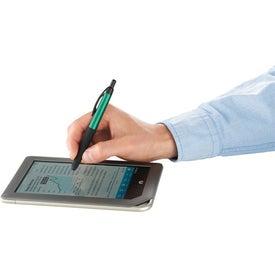 Advertising The Perabo Pen-Stylus