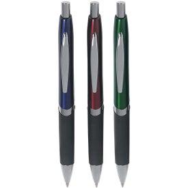 The Phoenix Pen (Silver)
