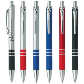 The Royal Pen