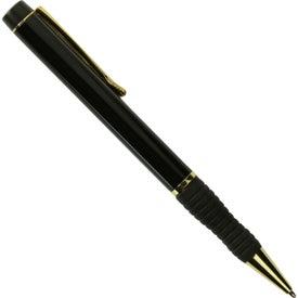 Monogrammed The Seville Pen