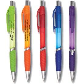 The Shouter Pen