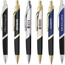 The Sobe Pen