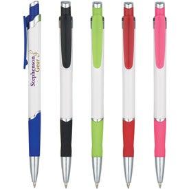 Monogrammed The Sonesta Pen