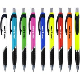 The Sunset Pen