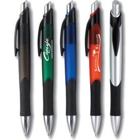 The Translucent Aero Pen