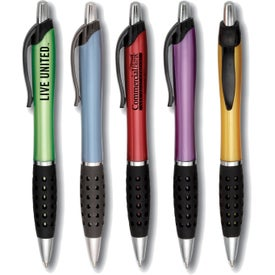 The Unique Pen (Colors)