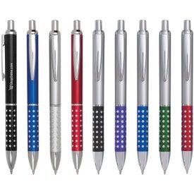 Branded The Vegas Pen
