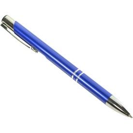 Branded The Venetian Pen