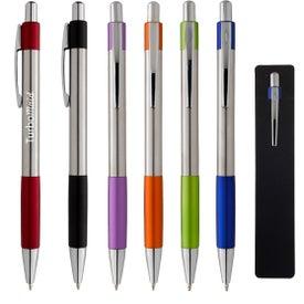 Wispy Pen