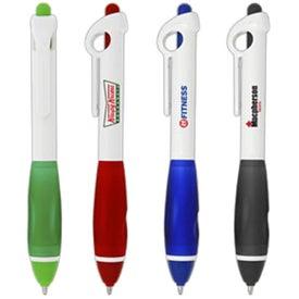 The BioGreen Saipan Pen