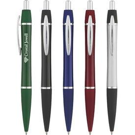 The Lincoln Pen