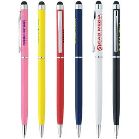 Touchscreen Stylus Pen for Promotion