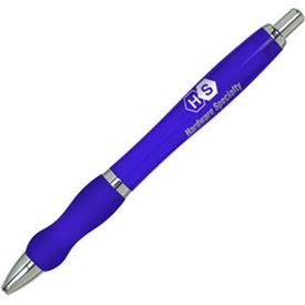 Imprinted Trans Continental Pen