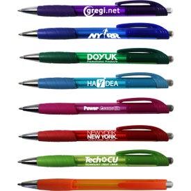 Translucent Merit Pen