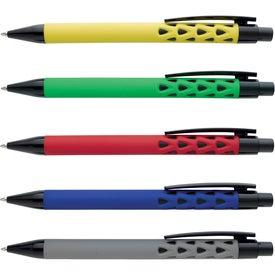 Trek Pen
