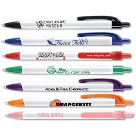 Myles Pen