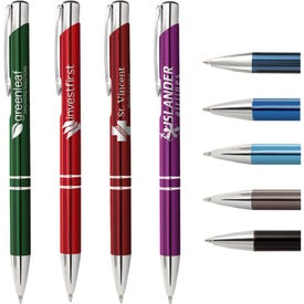 Tres-Chic Pen