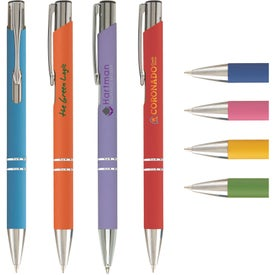 Tres-Chic Softy Plus ColorJet Pen