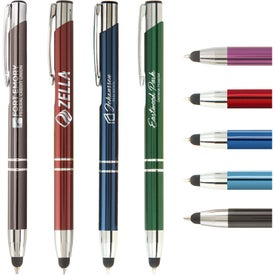 Tres-Chic Touch Stylus Pen