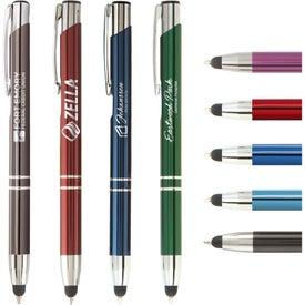 Tres-Chic Touch Stylus Pen