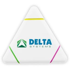 Company The Tolinga Triangle Highlighter