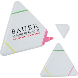 Branded Triangle Highlighter
