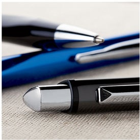 Triangle Style Ballpoint Pen for Customization