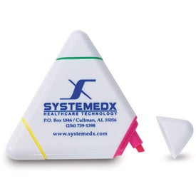 Triangular Highlighter for Your Church