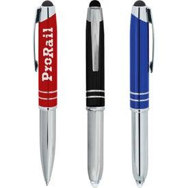 Trilus Stylus Pen