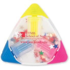Trimark Confetti Highlighter