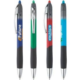 Advertising Triumph Retractable Gel Pen