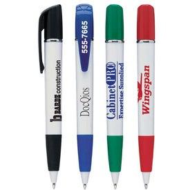 Tundra Twist Pen