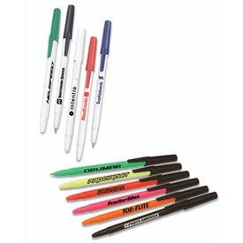 Promotional Twist Stick Pen