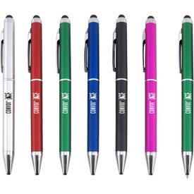 Twist Up Stylus Pen
