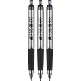 Uni-Ball 207 Gel Impact Retractable Pen