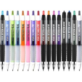 uni-ball 207 Gel Pen Giveaways