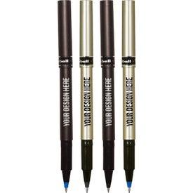 uni-ball Deluxe Fine Roller Ball Pen